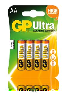 Ultra Alkalin
