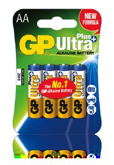 Ultra Plus Alkalin
